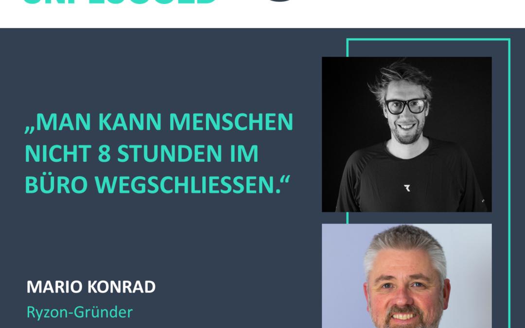 Mario Konrad