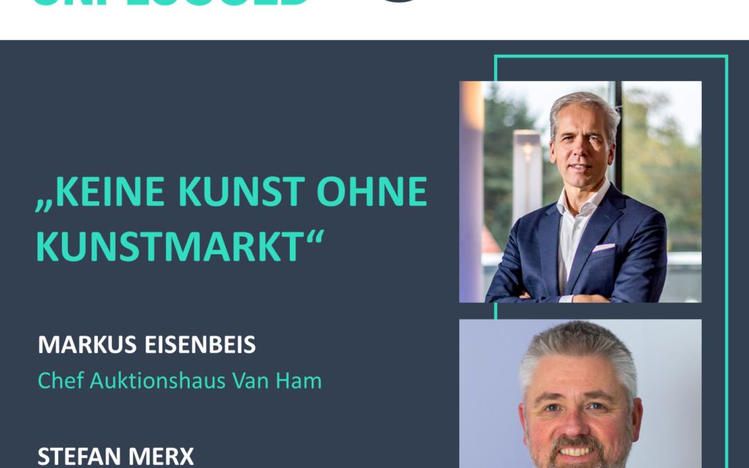 Markus Eisenbeis