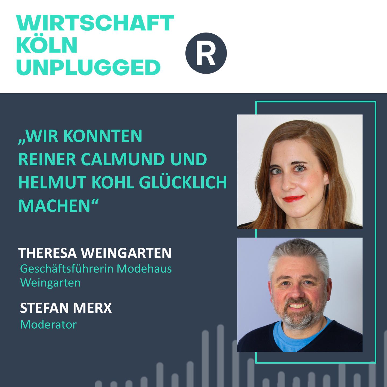 Theresa Weingarten