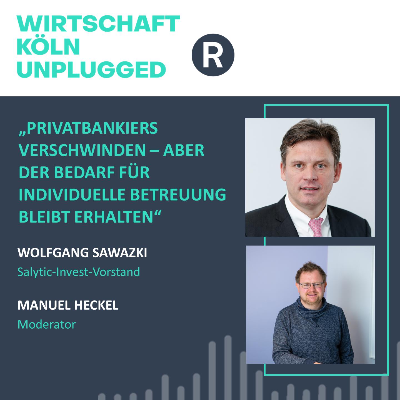 Wolfgang Sawazki