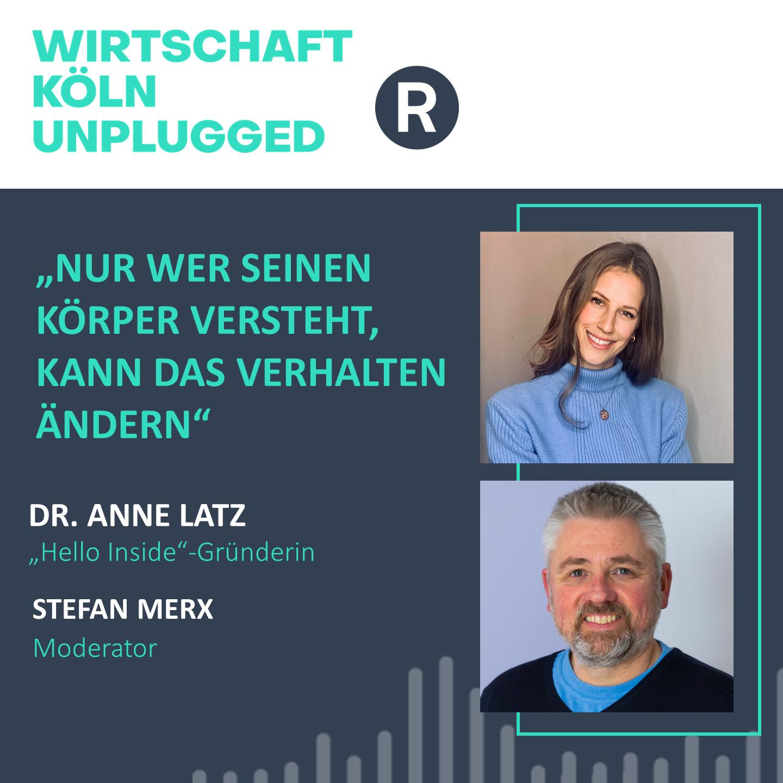 Dr. Anne Latz